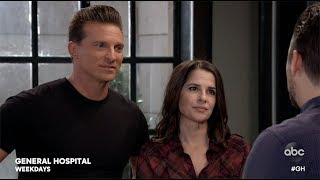 General Hospital Clip: Sleazy is the Word