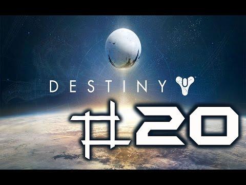Destiny (PS4) Parte 20 - Misiones en la luna