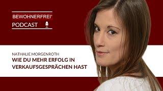 Wie Du mehr Erfolg in Verkaufsgesprächen hast - Nathalie Morgenroth   Tobias Beck