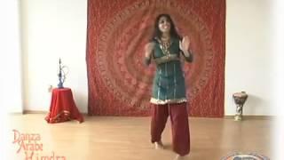 Bollywood Bhangra Himdra