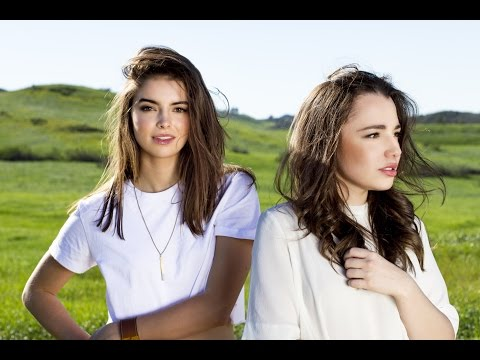 Ellie Goulding - Love Me Like You Do  Cover By Kait Weston & Katherine Hughes