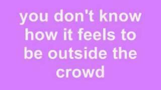 Outside Looking In - Jordan Pruitt [With Lyrics On Screen]
