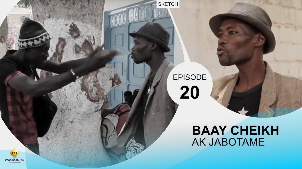 BAAY CHEIKH AK DIABOTAME - Episode 20