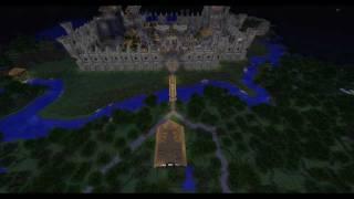 Crafters.pl Minecraft RPG Trailer