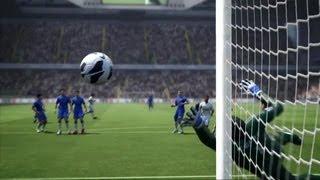 FIFA 14 - Gameplay Sizzle - E3 2013 Trailer