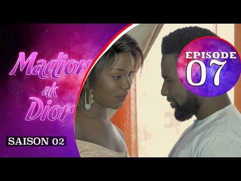 Download Madior Ak Dior - Episode 7 - Saison 2 - VOSTFR