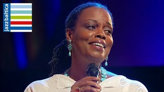 Dianne Reeves feat. Russell Malone, Romero Lubambo - JazzBaltica 2004