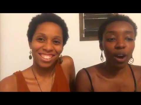 Mama Willow & Sheeba: Express Who You Really Are
