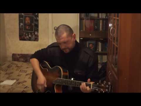 Смотреть клип Молодой Питбуль cover TNF онлайн бесплатно в качестве