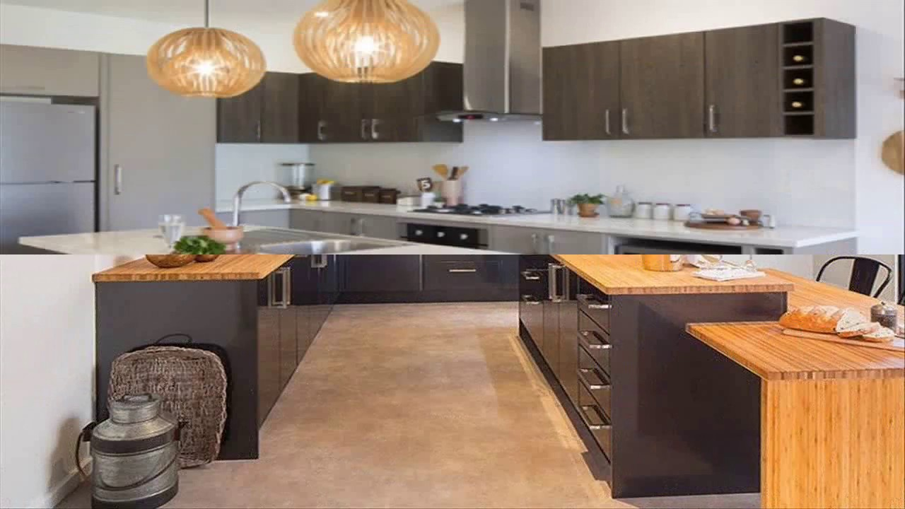 Kaboodle Kitchen Designs - YouTube