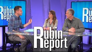 Bill Nye and Ken Ham Debate, Sochi Problems, Nightmares | The Rubin Report