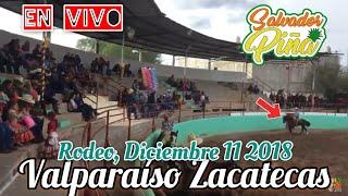 En vivo | Valparaíso Zacatecas | Tradicional Rodeo Colegio Simon Bolivar 50 Aniversario