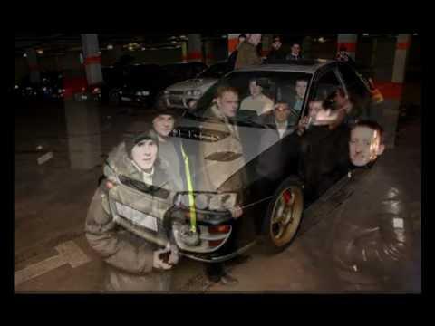 SubarIC.ru — Всероссийский Клуб Subaru Impreza