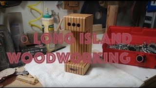 Making An Acoustic Speaker - 10
