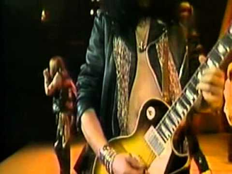 Guns N Roses- Patience Live 1989 At The American Music Awards