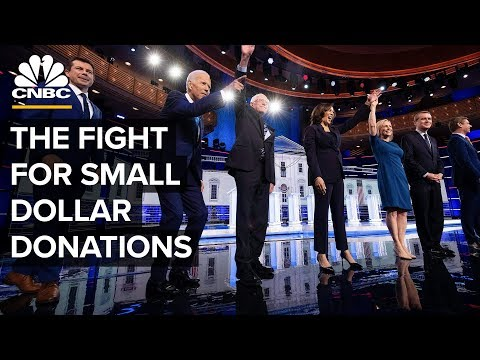 why-democratic-candidates-are-fighting-for-$5-donations