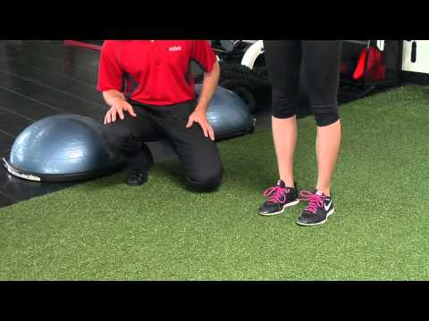 Drills For Pivoting After An ACL Repair : Preventative Fitness & Therapy