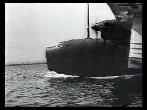 Blohm & Voss BV238 Flying Boat