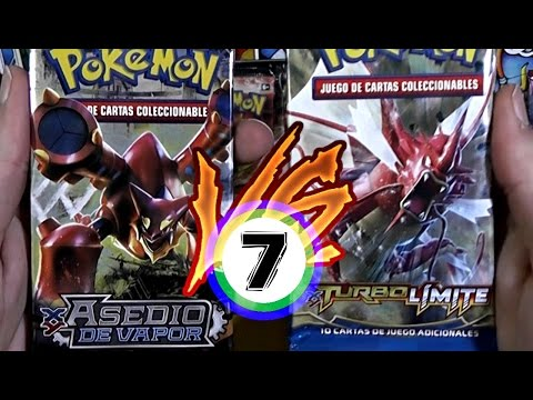 ASEDIO DE VAPOR VS TURBO LÍMITE! #7 T2