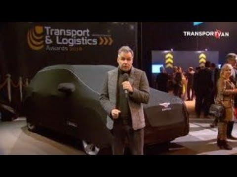 Herbekijk de gloednieuwe TRANSPORT & VAN.TV 37 (Transport & Logistics Awards)