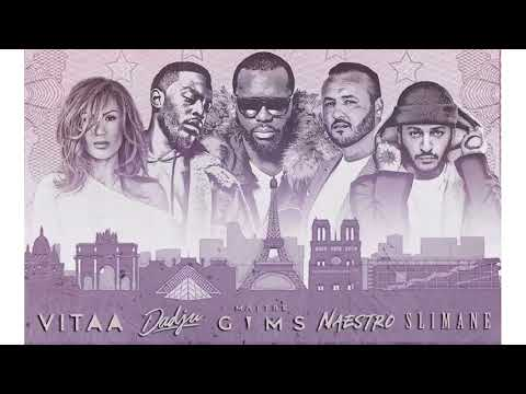 Maître GIMS - Bella Ciao Ft. Vitaa, Dadju, Naestro, Slimane (Audio Officiel)
