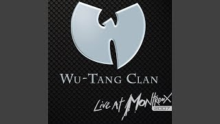 Provided to YouTube by Universal Music Group Uzi (Live) · Wu-Tang C...