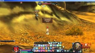Обложка на видео о AION - 4GAME - 720p - ГАРДАРИКА - бот Mitipha 11.08.11