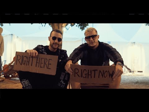 Don Diablo - Momentum | Official Music Video