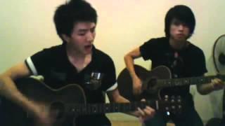 Trở Về - Bức Tường (Acoustic Cover)