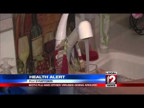 health-alert:-flu-symptoms