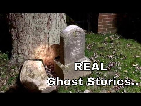 THE MOST HAUNTED PLACE IN ILLINOIS + True Ghost Stories And [paranormal Activity]
