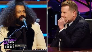 Two Lies & One Truth w/ Reggie Watts