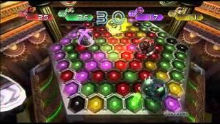 Fuzion Frenzy 2 Gameplay Movie 2 (Xbox 360)