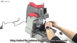 Jingji L1S Vertical Key Cutting Machine