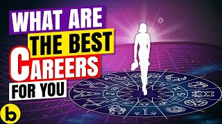 The Best Careers For You Based On Your Zodiac Sign