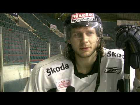 DIFTV: Andreas Holmqvist