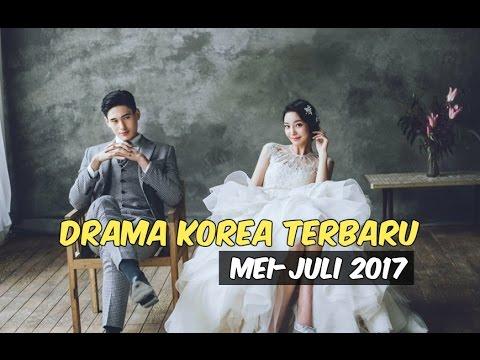 12 Drama Korea Terbaru dan Terbaik Selama Mei-Juli 2017