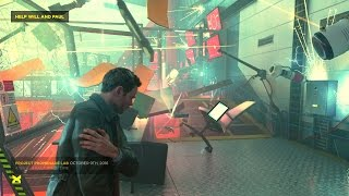 Quantum Break PC 60FPS Gameplay | 1080p