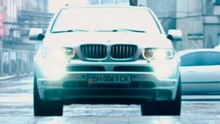 Установка ГБО на BMW X5 | Сервис Газ Одесса(Установка газового оборудования на BMW X5 компанией Сервис Газ Одесса., 2016-01-20T20:33:44.000Z)