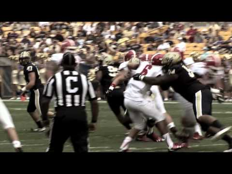 Game of Inches Pitt