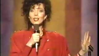 Rita Rudner (3/29/89)