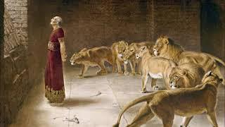 2019년 12월 6일 성경공부 - 다니엘서 5장