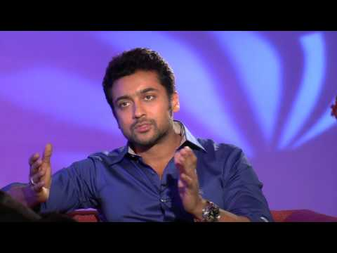 Nan Than Surya I Interview with Surya - Part 1 I  Mazhavil Manorama