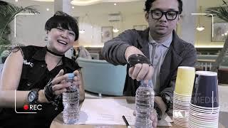 TVLOG - Hangout Ala Bumil Anti Mainstream Poppy Sovia (25/3/19) Part 2