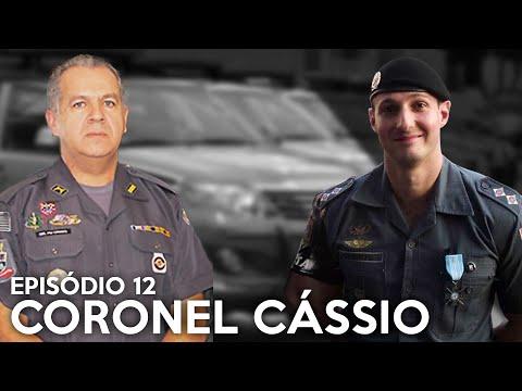 PAPO DE ROTA, com Coronel Cássio - episódio 12