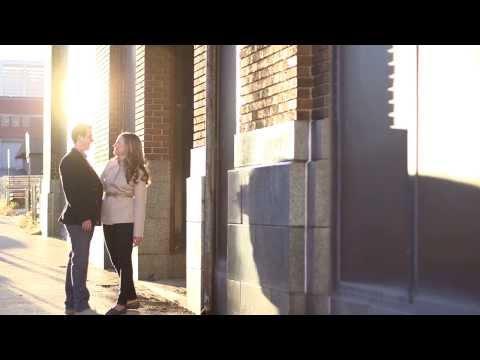 Omaha Wedding Video (Love Story)