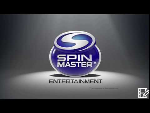 Arc Spinmaster Nickjr Productions Logo (2017)