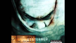 Disturbed - Shout 2000 (Album - The Sickness Track 10)