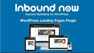 WordPress Landing Page Plugin - Free Conversion Pages for Your Site(Download for free http://wordpress.org/plugins/landing-pages/ Developers/Designers jump to: http://youtu.be/flEd0sRTFUo?t=13m22s., 2014-02-05T07:36:28.000Z)
