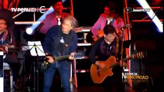 Noches de Espectaculo - Max Castro: 25 Años Parte 2/6 | PROGRAMA COMPLETO 01-01-2015